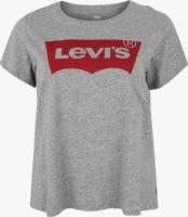 Dámske šedé plus size tričko Levi 's