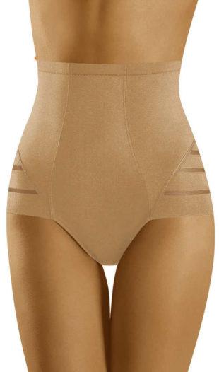 Neviditeľné telové sťahovacie nohavičky Wol-bar Efect