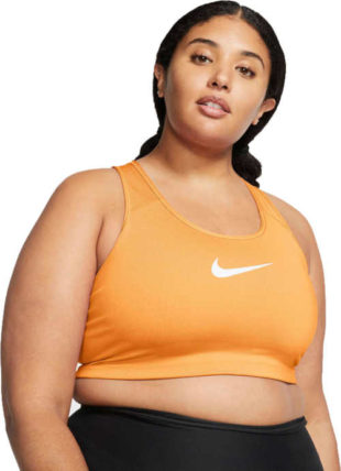 Dámska športová podprsenka Nike z vysokokvalitného materiálu