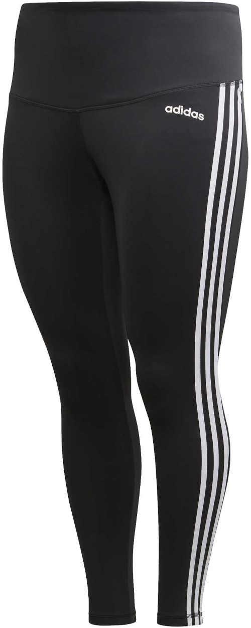 Kvalitné dámske dlhé legíny Adidas s vysokým pásom