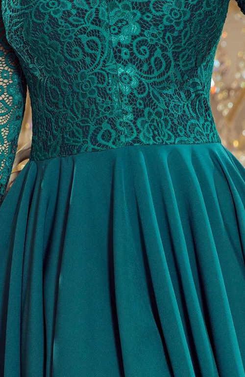 Moderné a elegantné šaty pre ženy plus size