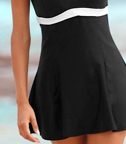 Sukňové plavky Blancheporte