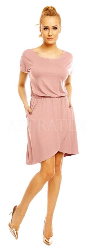 XXL dámske letné šaty Grace